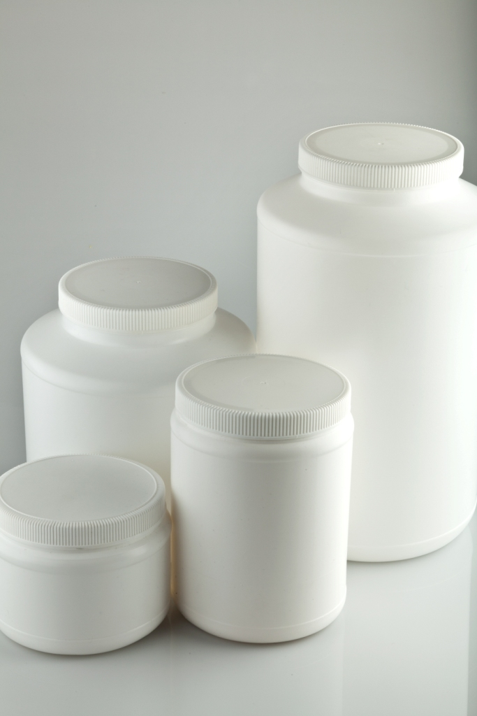 Pharmaceutical And Nutraceutical Packaging Tablet
